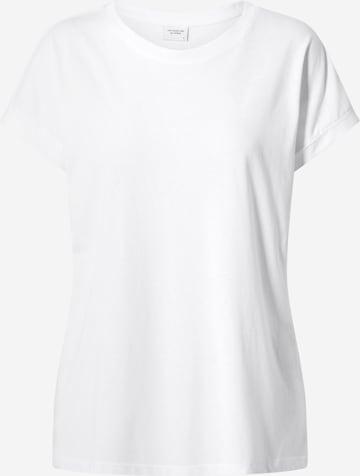 JDY Shirt 'Louisa' in White