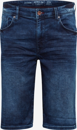 Petrol Industries Jeans 'Jackson' in dark blue, Item view
