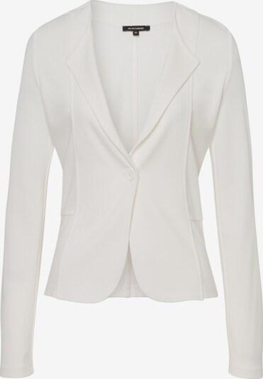 MORE & MORE Blazer in weiß, Produktansicht