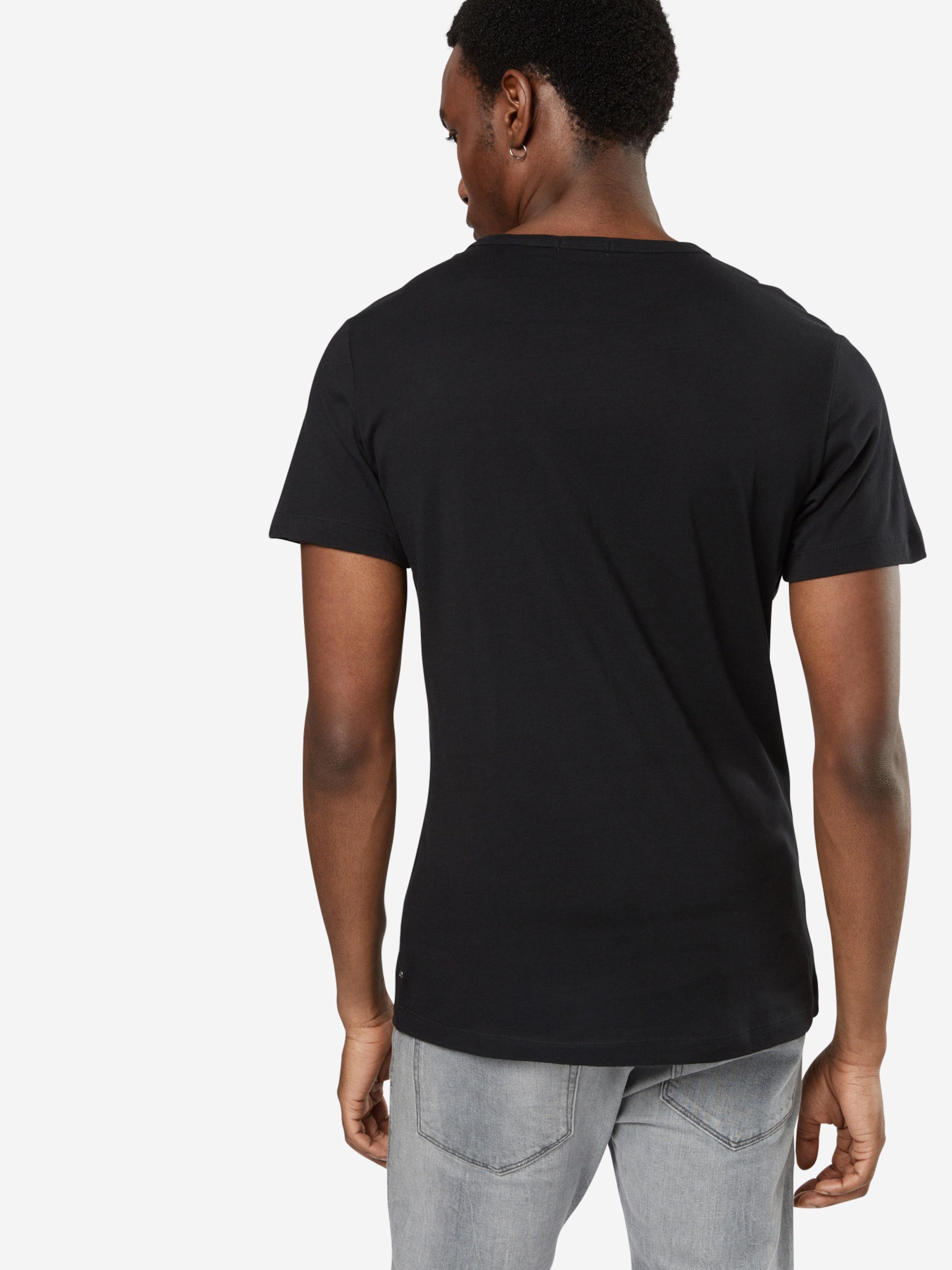Calvin Klein Jeans T-Shirt 'TAO 2 SLIM CN TEE SS' Bester Lieferant jR8bhWj