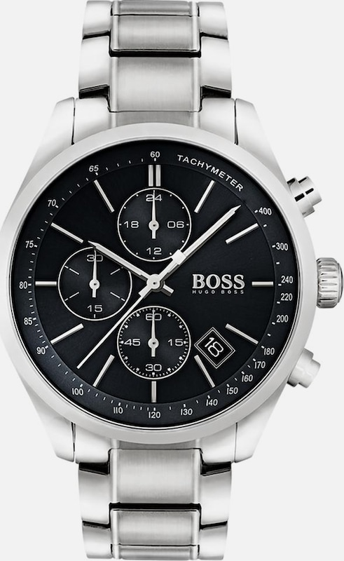 Boss Patron Chronographe »grand Prix Sport Décontracté, 1513477«
