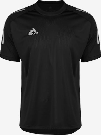 ADIDAS PERFORMANCE Trainingsshirt 'Condivo' in schwarz / weiß, Produktansicht
