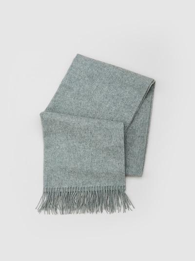 EDITED Schal 'Esma' in grau, Produktansicht