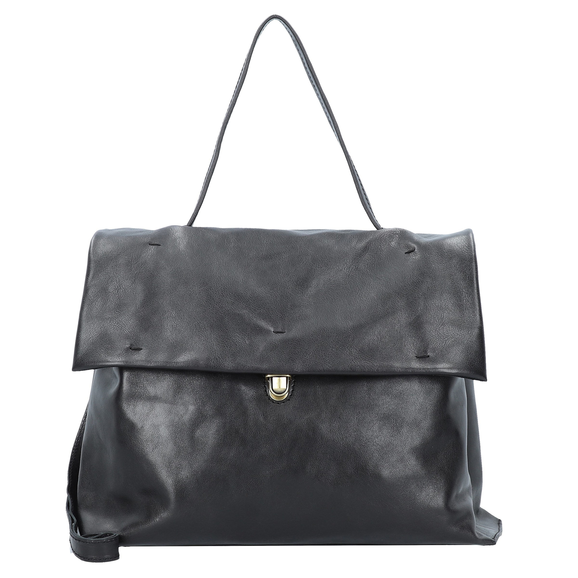 Handtasche Handtasche Handtasche Campomaggi In Campomaggi In In Campomaggi Schwarz Schwarz Campomaggi Schwarz srQdhCt