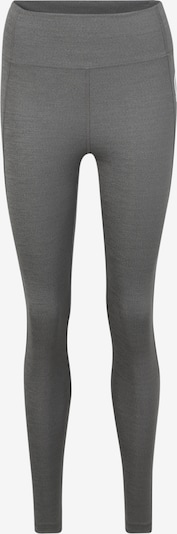 ADIDAS PERFORMANCE hohe Taille Sports Leggings in anthrazit / graumeliert, Produktansicht