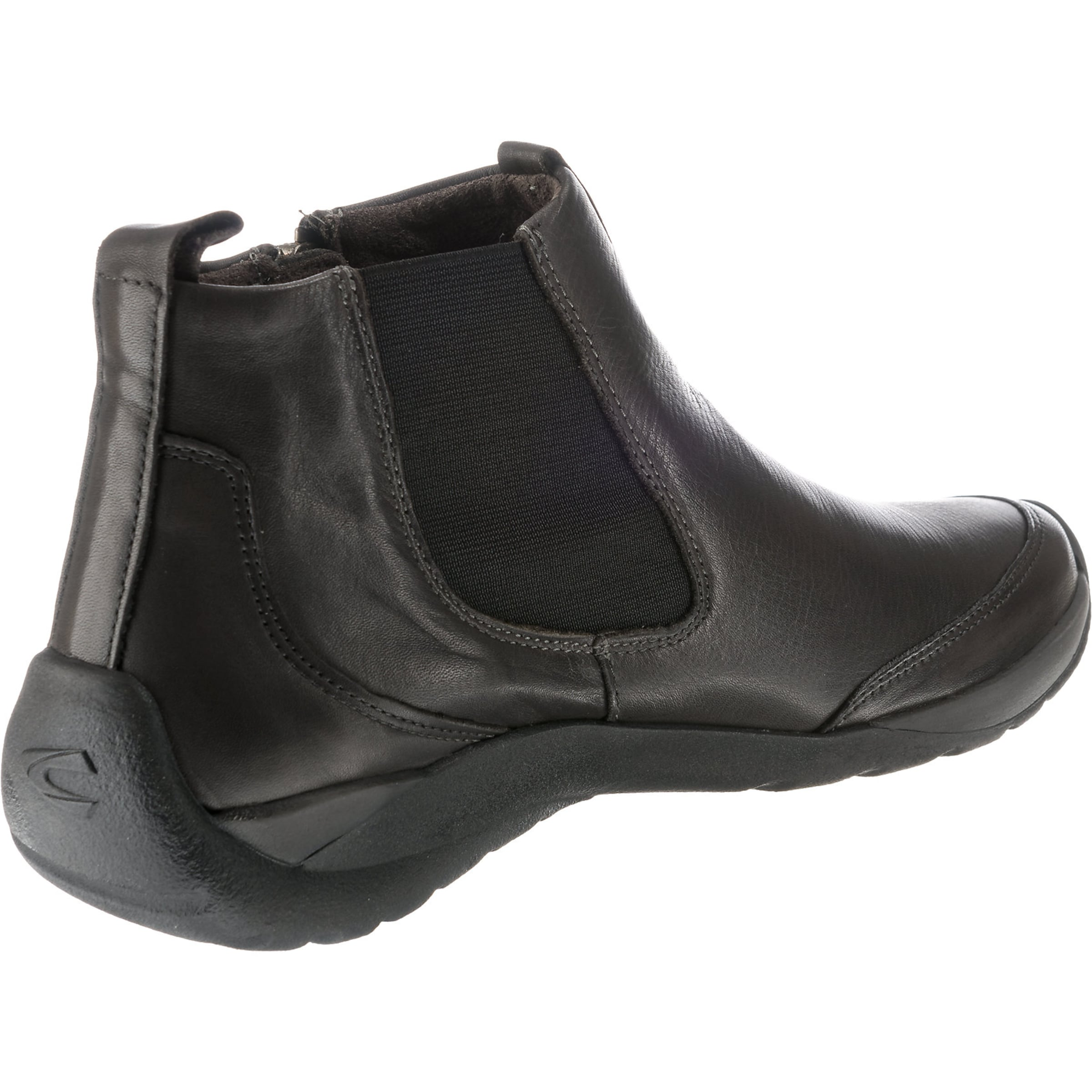 Camel Active Chelsea 'moonlight Schwarz In Boots 78' yIgmbf67Yv