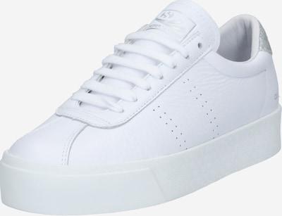 Sneaker low 'Club 3' SUPERGA pe alb, Vizualizare produs