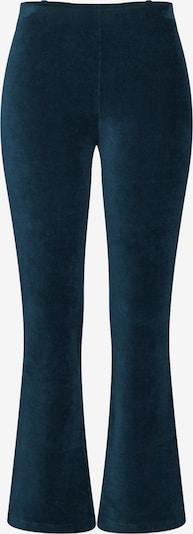 EDITED Pantalon chino 'Nava' en bleu: Vue de face