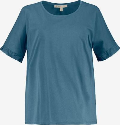 Tricou Ulla Popken pe albastru deschis, Vizualizare produs