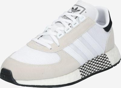 Sneaker low 'MARATHON TECH' ADIDAS ORIGINALS pe alb, Vizualizare produs