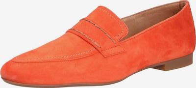 Paul Green Slipper in orange, Produktansicht