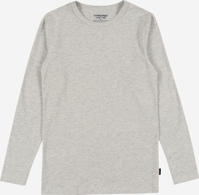 szürke melír VINGINO Póló, Termék nézet