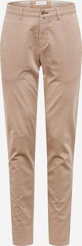 Pantalon chino 'Malmö' Marc O'Polo en beige