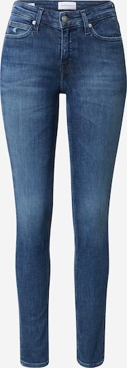 Calvin Klein Jeans i blå, Produktvisning