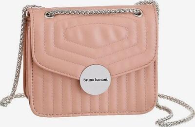 BRUNO BANANI Umhängetasche in rosé, Produktansicht