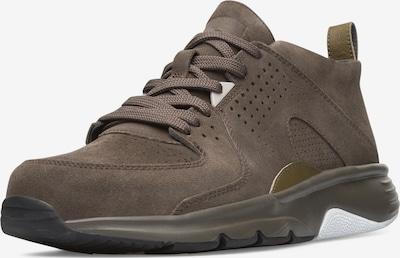 CAMPER Sneakers hoog ' Drift ' in de kleur Bruin, Productweergave