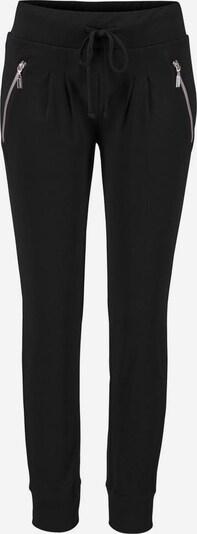 LAURA SCOTT Haremshose in schwarz, Produktansicht