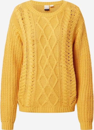 ROXY Pullover 'ENGLAND SKIES' in goldgelb, Produktansicht