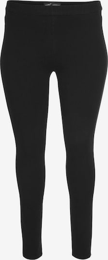 ARIZONA Bi-Stretch Jeansjeggings in schwarz, Produktansicht