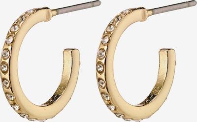 Pilgrim Naušnice 'Roberta' u zlatna, Pregled proizvoda