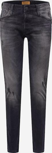JACK & JONES Jeans in de kleur Black denim, Productweergave