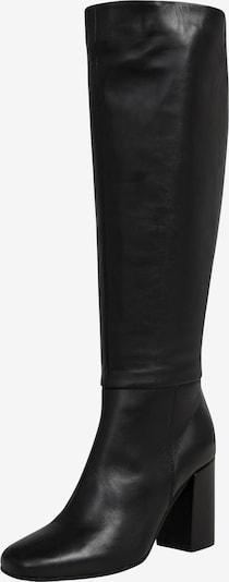 Auliniai batai su kulniuku 'Kasota' iš EDITED , spalva - juoda, Prekių apžvalga