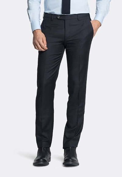 MMXGERMANY Chino in schwarz, Produktansicht