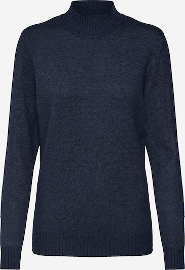 VILA Sweter w kolorze niebieskim: Widok z przodu