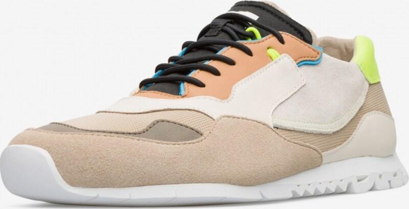 CAMPER Sneakers laag ' Nothing ' in Gemengde kleuren DhXoQoTu