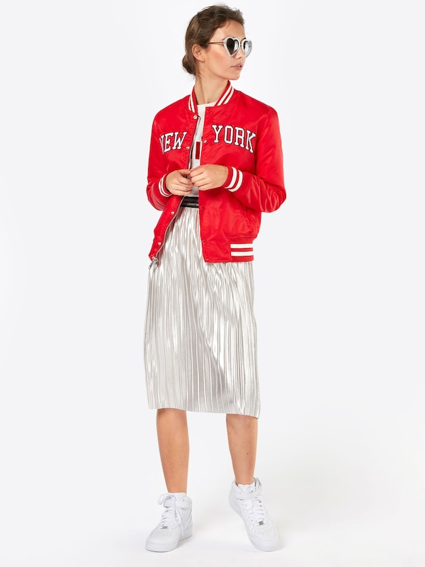 Schott Nyc Transition Jacket Stadium