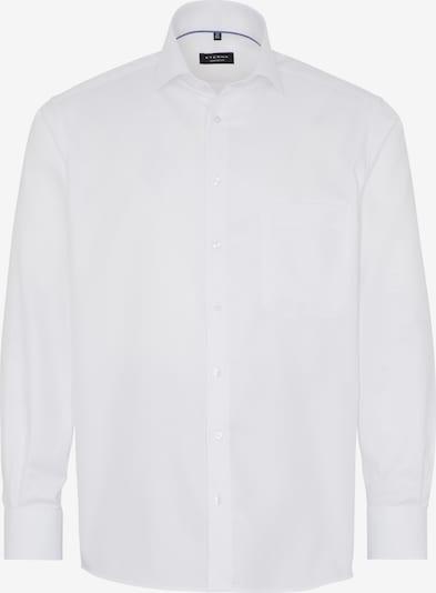 ETERNA Zakelijk overhemd in de kleur Wit: Vooraanzicht