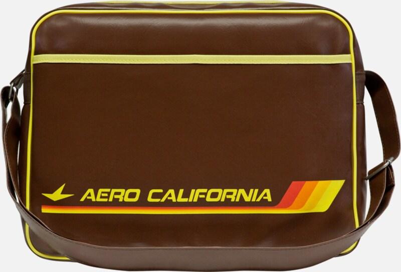 LOGOSHIRT Tasche 'Aero California'