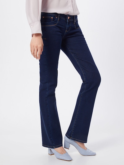 LTB Jeans 'Valerie' in blue denim, Modelansicht