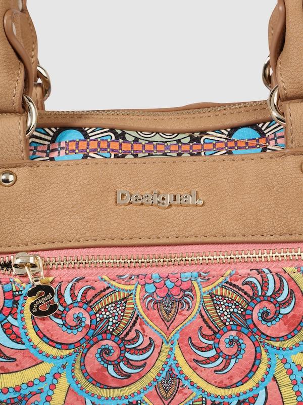 Desigual Handtasche 'DUBLIN'