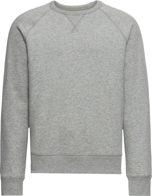 GAP Sweatshirt 'CLOUDY FT CREW SOLID'