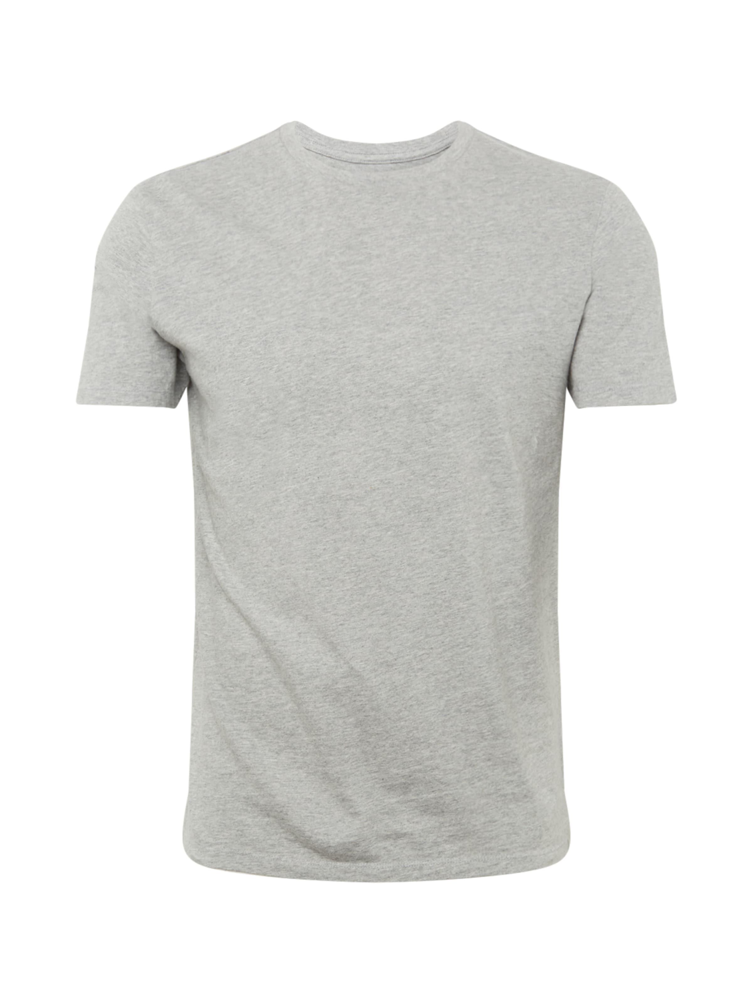 Gap T' In 'classic Shirt Hellgrau rxodeCB