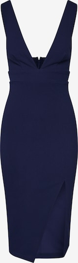 Parallel Lines Sukienka koktajlowa 'Shocking' w kolorze granatowym, Podgląd produktu