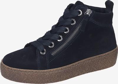 GABOR Sneakers High in blau, Produktansicht