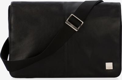 KNOMO Messenger 'Brompton Classic' in schwarz, Produktansicht