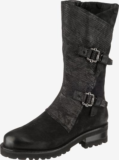 tizian Stiefel 'Boston 106' in schwarz, Produktansicht