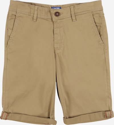 Jack & Jones Junior Shorts 'Bowie' in beige, Produktansicht