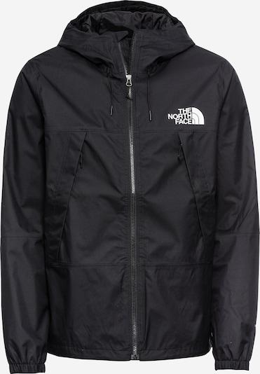 THE NORTH FACE Jacke 'MOUNTAIN QUEST' in schwarz, Produktansicht