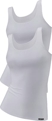 Skiny Tanktop 'Advantage Cotton' (2 Stück)