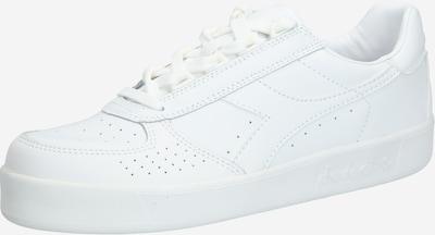 Diadora Chaussure de sport 'B. ELITE' en blanc, Vue avec produit