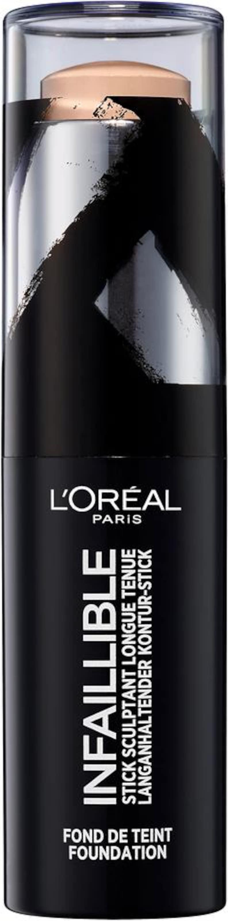 Stick' Make L'oréal up 'infaillible Apricot Foundation In Paris Jc1FKl
