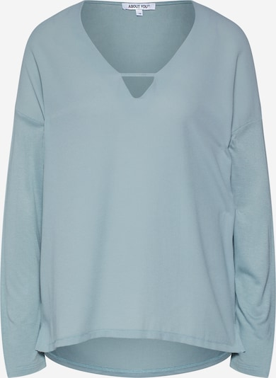 ABOUT YOU Blouse 'Elenie' in de kleur Blauw, Productweergave