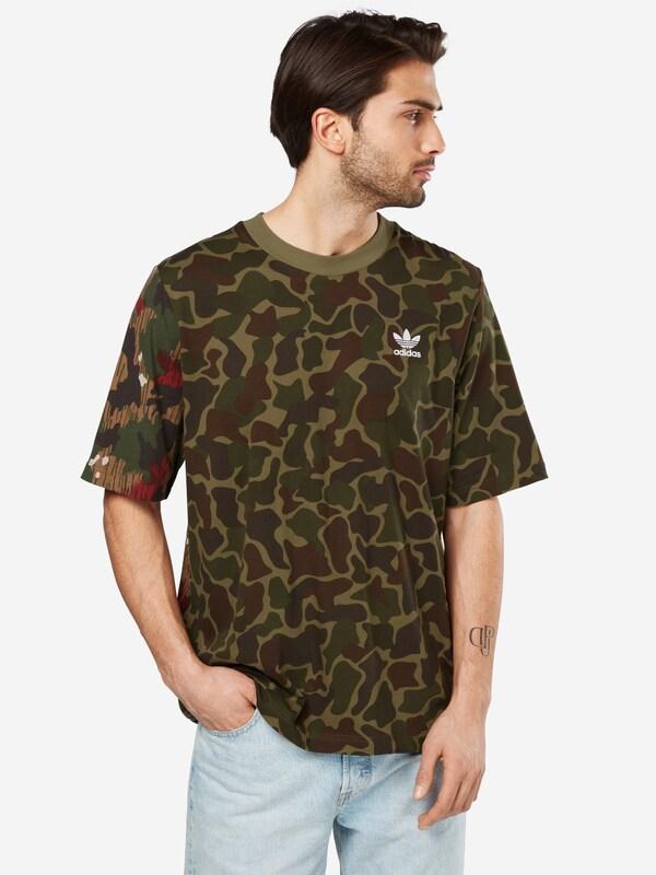 ADIDAS ORIGINALS T-Shirt 'Boxy'