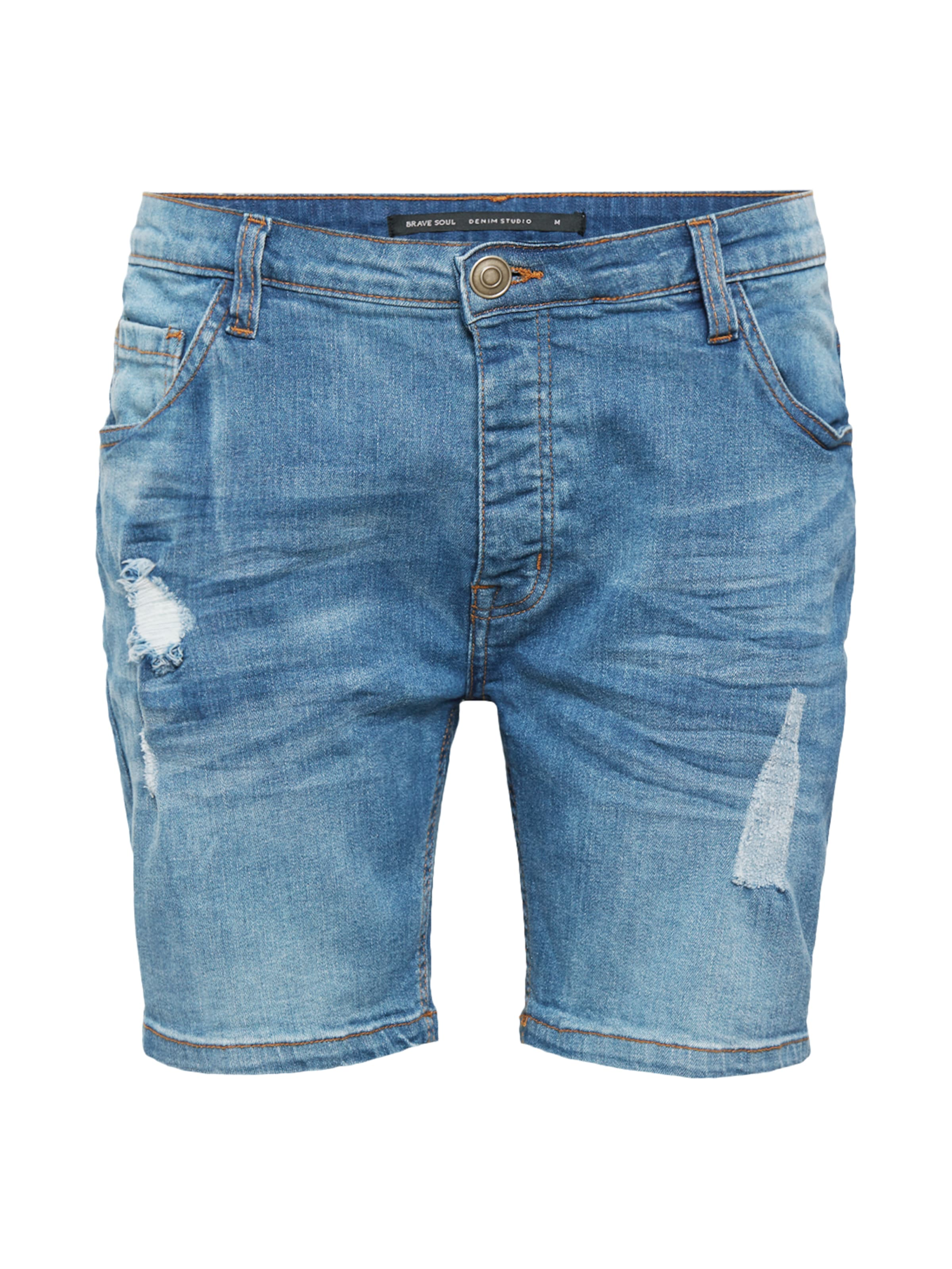 Blue Jeans In Soul Denim Brave kTOPXZiu