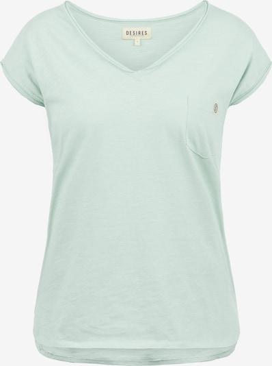 Desires T-Shirt 'Lynn' in hellblau, Produktansicht