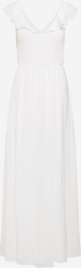 VILA Maxikleid 'VIRANNSIL' in weiß, Produktansicht